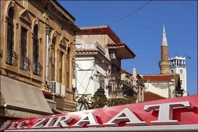 e9889b1062 Το ύποπτο παιχνίδι της τουρκικής τράπεζας Ziraat στην Θράκη - evros24.gr