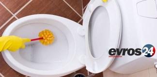 6f5fcf5b1d Πώς να καθαρίζετε σωστά την τουαλέτα σας