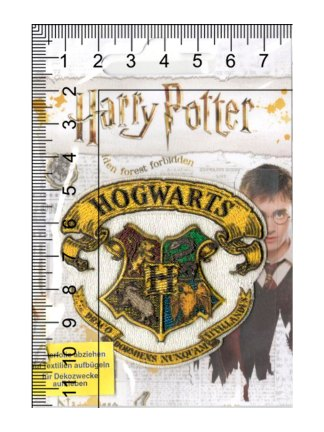 Термоаппликация<br>MQ-MD-18069-2020<br>Гарри Поттер / Harry Potter</br>