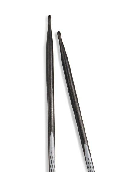 Спицы чулочные Ergonomics, Carbon Technology, 20 см