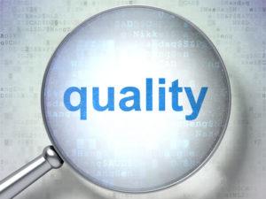 Industry standards for proofreading - EVS Translations