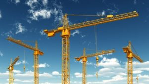Crane – Word of the day - EVS Translations