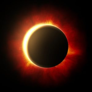 Solar eclipse - Word of the day - EVS Translations