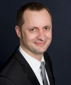 Thomas Bacani, Senior Sales Manager at Across Systems GmbH