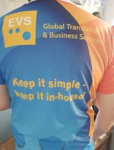 EVS Translations - Keep it simple, keep it in-house