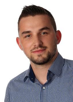 Thomas Schmidt, Project Manager, EVS Translations