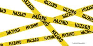 Hazard – Gefahr – Wort des Tages – EVS Translations