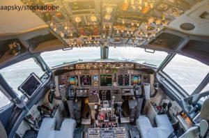 Cockpit – Wort des Tages – EVS Translations