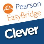 Clever and Pearson EasyBridge Added to Login Links Page