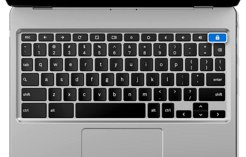 Chromebook Keyboard Shortcuts – Chromebook Help