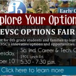 EVSC Options Fair