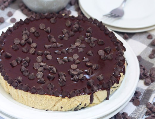 Ever made cheesecake in your crock-pot?! Well you can, and should start with this Double Chocolate Espresso Cheesecake. Easy and delicious!