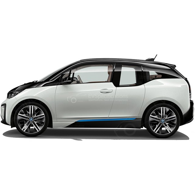 ev specifications