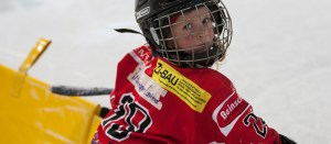 Larissa Trausenegger EV Zeltweg Junior Lions