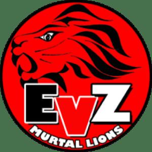 EV Zeltweg Murtal Lions Logo