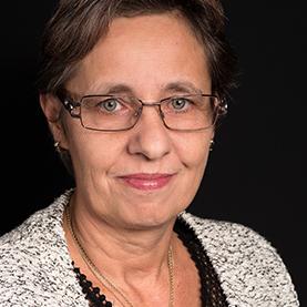Evelyn Trausenegger, Back-Office, EV zeltweg Murtal Lions
