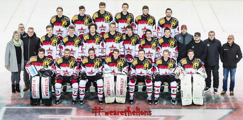 Team Landesliga 2018 2019