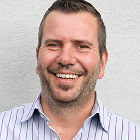 Daniel Höller, Head of Goaltending EV Zeltweg Murtal Lions