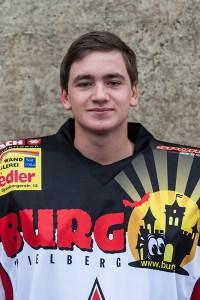 Thomas Kernbichler Torhüter EV Zeltweg Team Landesliga
