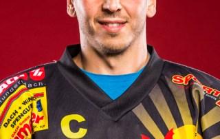 Dominik Walchshofer Verteidiger EV Zeltweg Murtal Lions