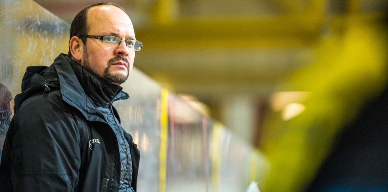 Michael Pollross wird kommende Saison nicht mehr Head-Coach der Murtal Lions sein