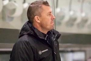 Head Coach Gilbert Kühn zur derzeitigen Lage!