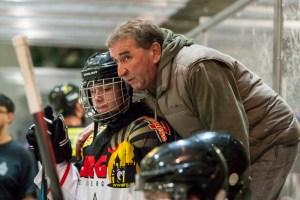 Schlaffer Klaus Head-Coach Landesliga