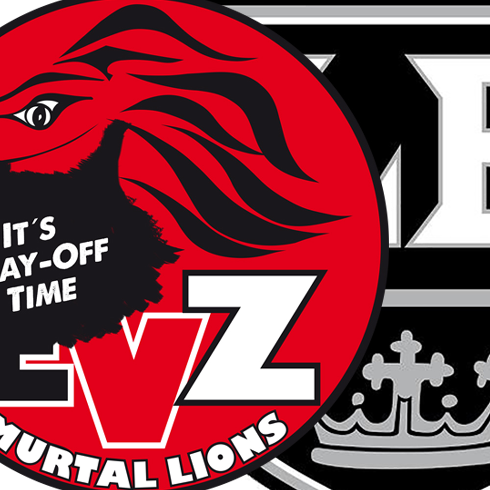 Play Offs EV Zeltweg Murtal Lions vs LE Kings
