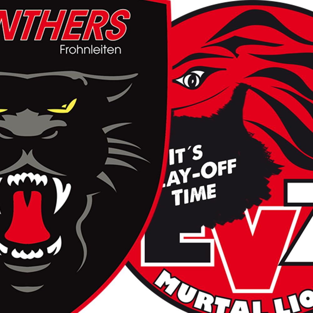 Play Offs Frohnleiten vs EVZ II