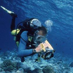 ewa-marine video underwater housings