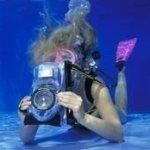 ewa-marien U-AX in pool