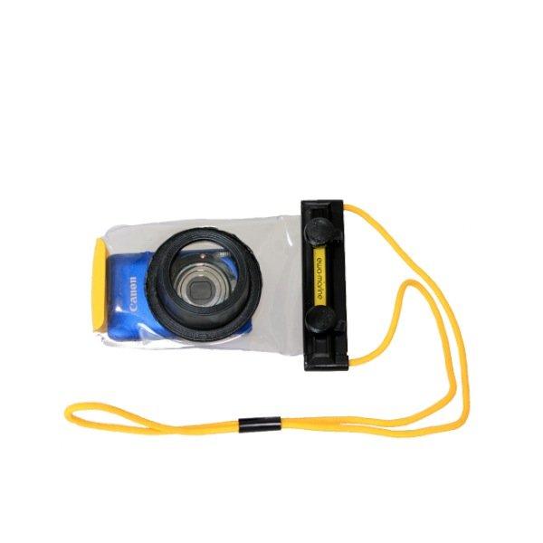 ewa-marine underwater compact camera housing 3D-S