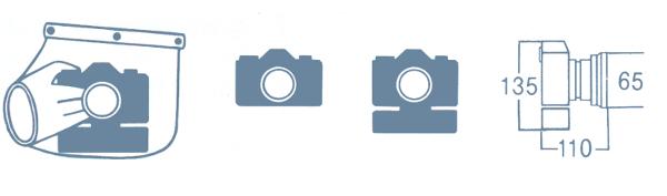ewa-marine U-F for manual SLR cameras