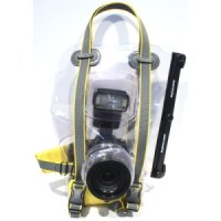 ewa-marien U-BXP underwater housing