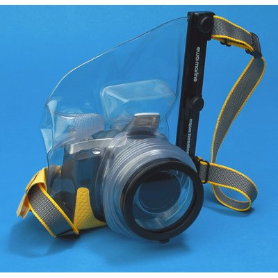 ewa-marine D-A underwater housing