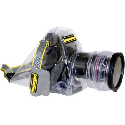 ewa-marine V100 underwater housings for Canon EOS C100