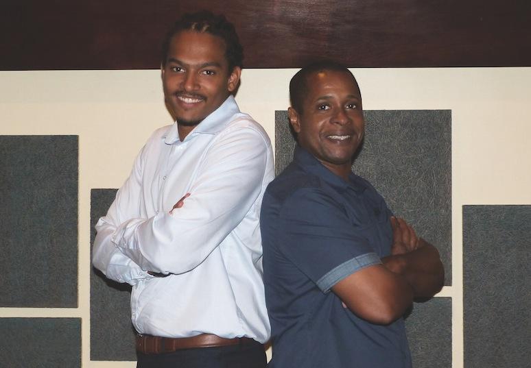 Réseau entreprendre Guadeloupe : Tandem de choc