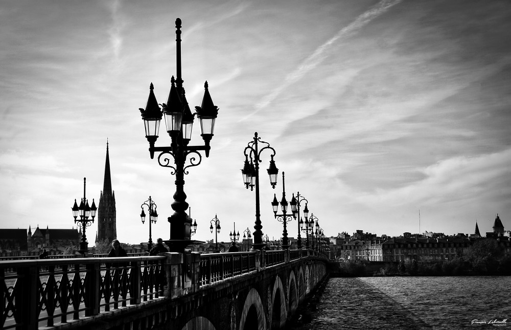 Bordeaux et le numérique : À Bordeaux, quand tourisme rime avec numérique