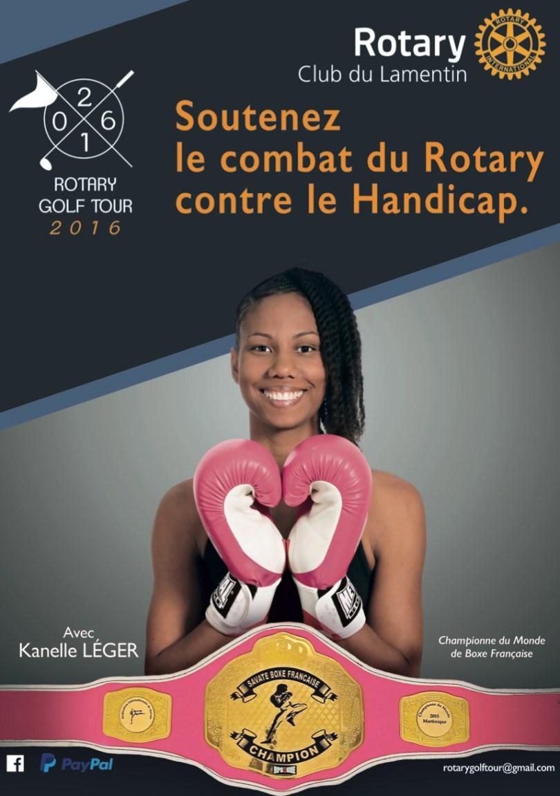 Rotary Club du Lamentin