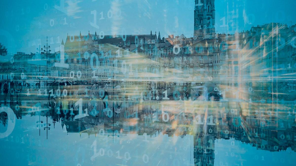 Bordeaux et le numérique : un duo gagnant