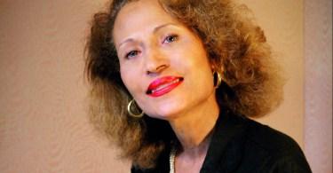 Suzanne Dracius, auteur / écrivain