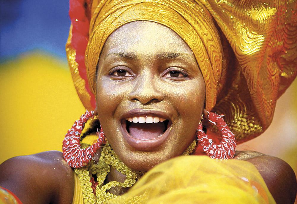 Guide officiel du carnaval de Guadeloupe