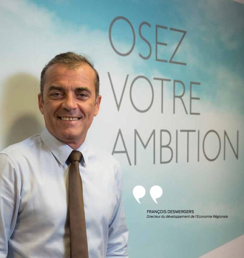 François Desmergers