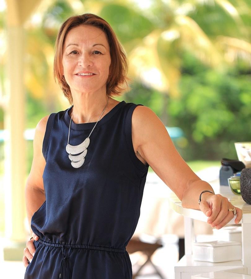 Valérie Degryse