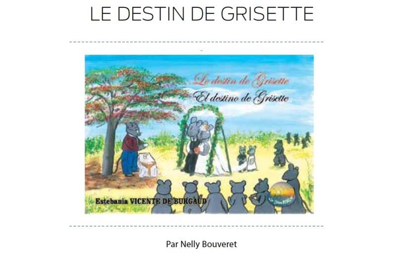 le destin de Grisette