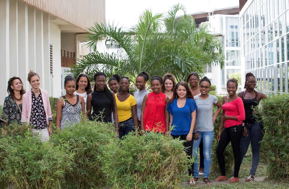 IUT de Kourou : DUT Carrières Sociales, la voie de l'interculturel