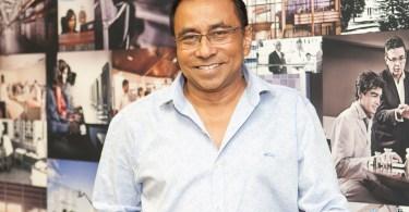 Ibrahim Patel
