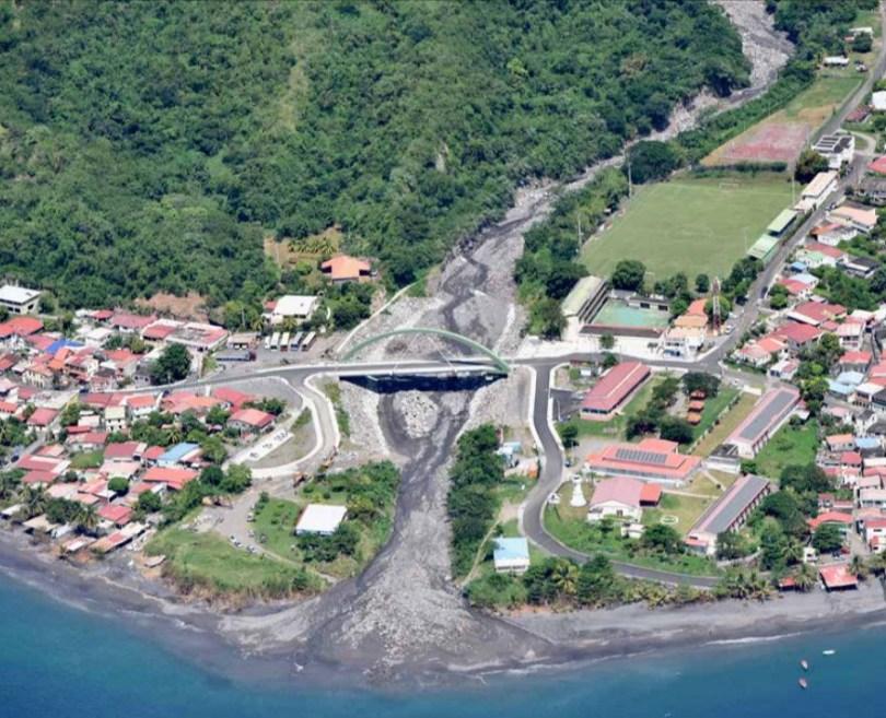 CTM- collectivité territoriale de la Martinique