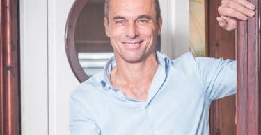 Stéphane Maistre - Boloré Logistics