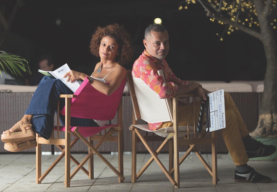 « Guyane » Saison 2 : Silence, on tourne !